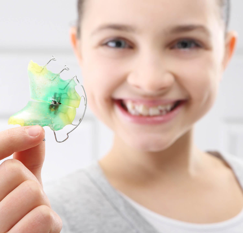 Profilaktyka ortodontyczna